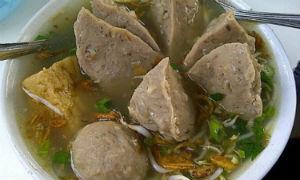 インドネシア料理2