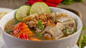インドネシア料理1